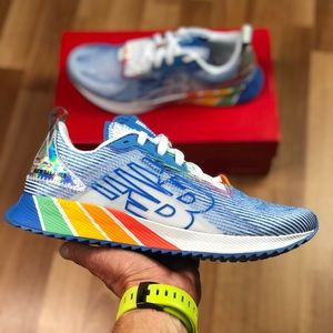 New Balance FuelCell Echolucent Pride Limited Ed.